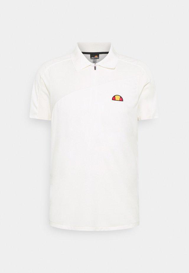 SICOLI - Poloshirt - off white