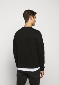 Belstaff - Sweatshirt - black - 2
