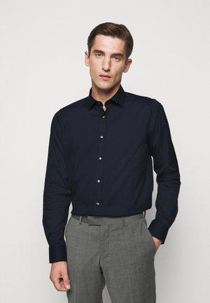 Formal shirt - dark navy