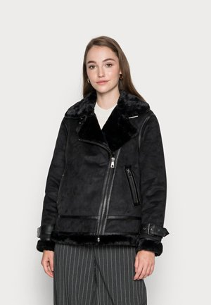 VMZOI JACKET - Winter jacket - black