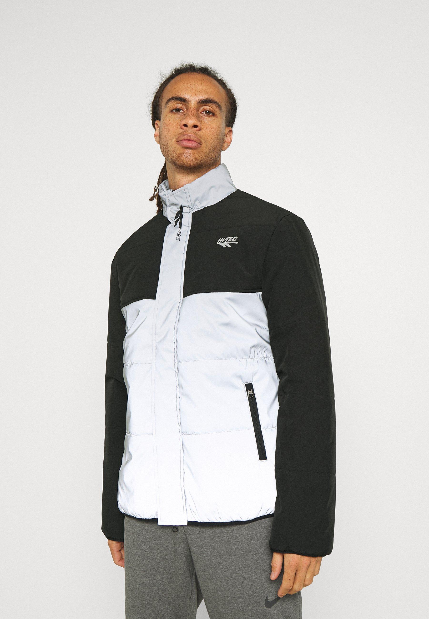 Men BRENDON PADDED COAT - Winter jacket