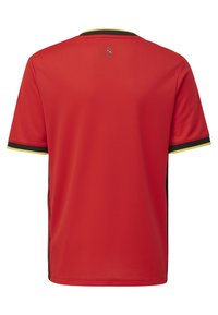 adidas Performance - BELGIUM RBFA HOME JERSEY - Article de supporter - red - 9