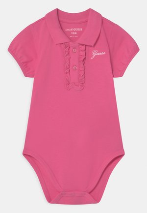 STRETCH - Baby gifts - pop pink