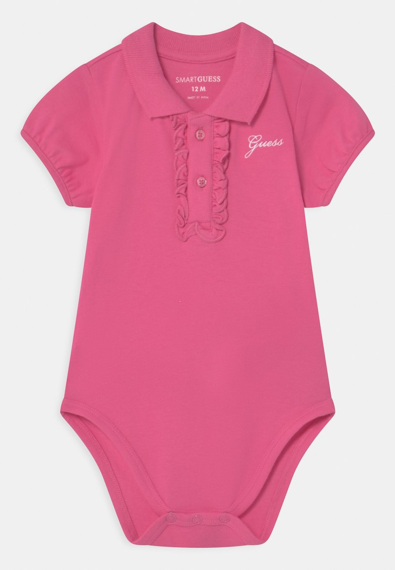 Guess - STRETCH - Baby gifts - pop pink