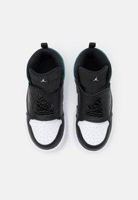 Jordan - SKY 1 UNISEX - Basketball shoes - black/tropical twist/white - 3