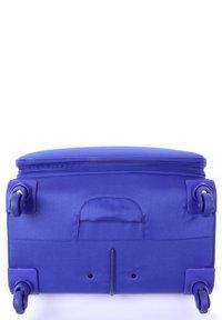 ELLE - Wheeled suitcase - blau - 3