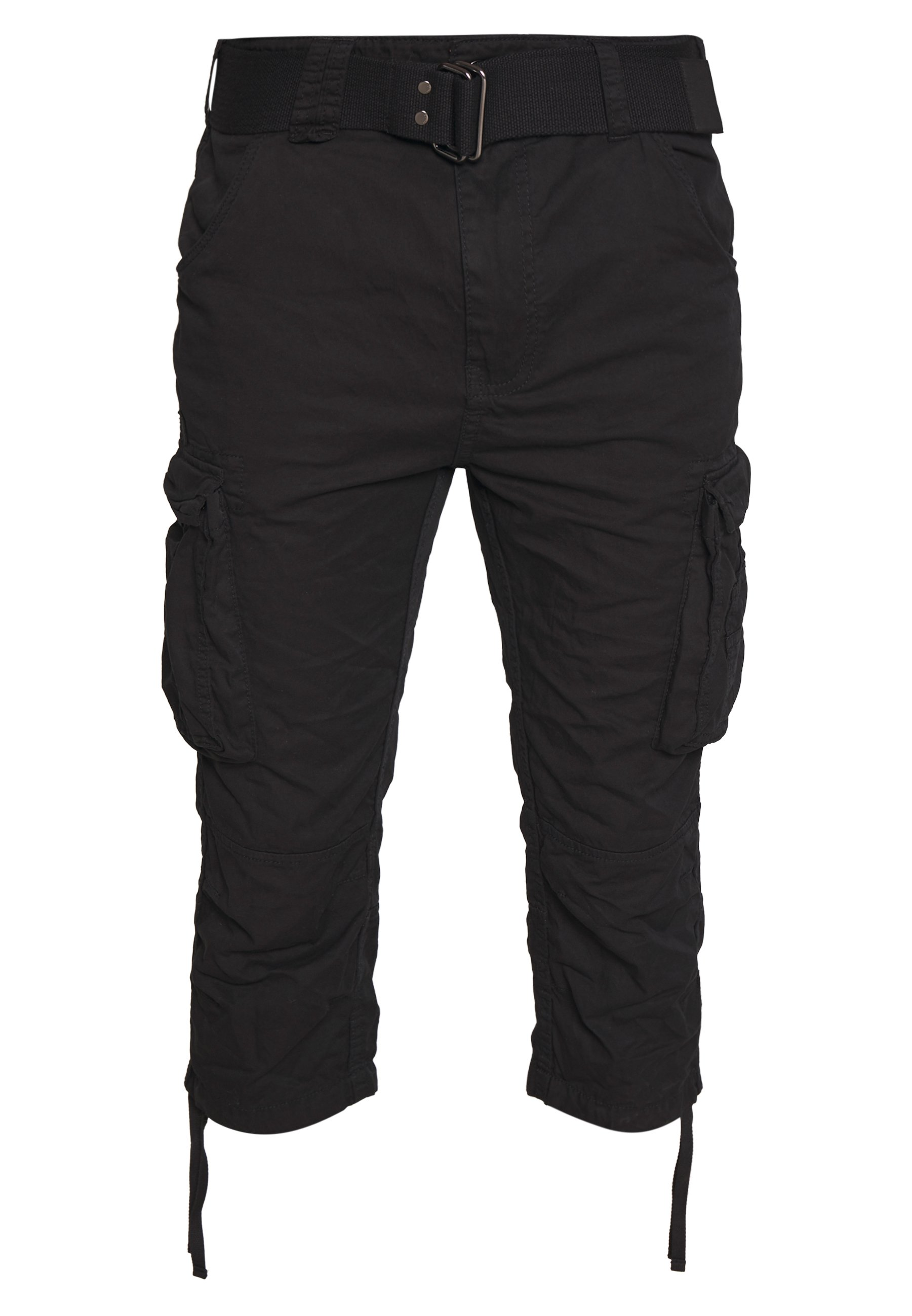 Schott TRRANGER - Short - black