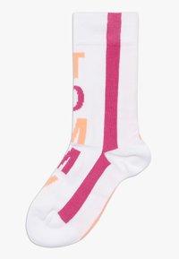 Tommy Hilfiger - KIDS GIFTBOX 3 PACK - Ponožky - light pink - 2