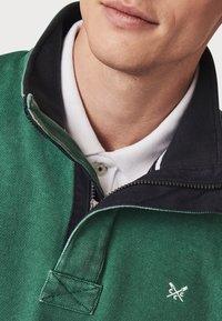 Crew Clothing Company - Poloshirt - green - 3