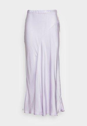 CARO SKIRT - A-lijn rok - lilac