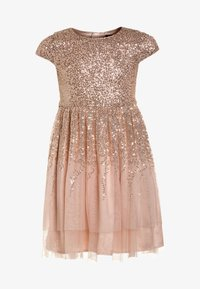 Staccato - Cocktail dress / Party dress - rose - 0