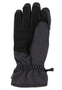 Barts - BASIC SKIGLOVES - Rękawiczki pięciopalcowe - denim - 1