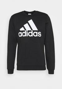 adidas Performance - Bluza - black/white - 4