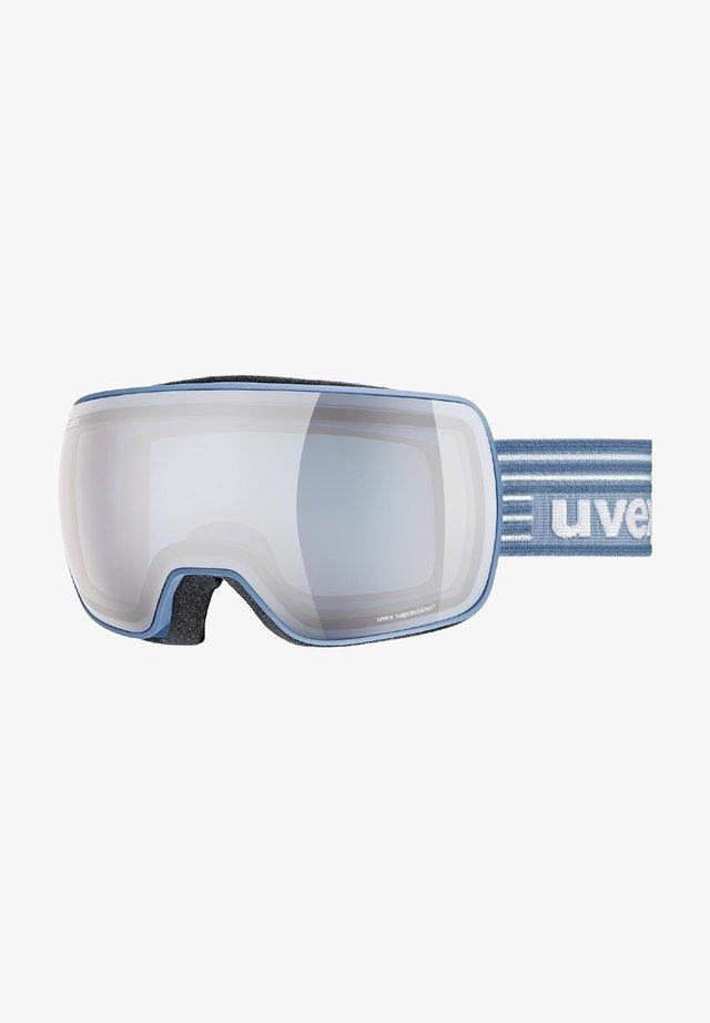 FM SNOWBOARDBRILLE - Ski goggles - lagune mat (s55013041)