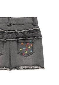 Boboli - Denim skirt - black - 3