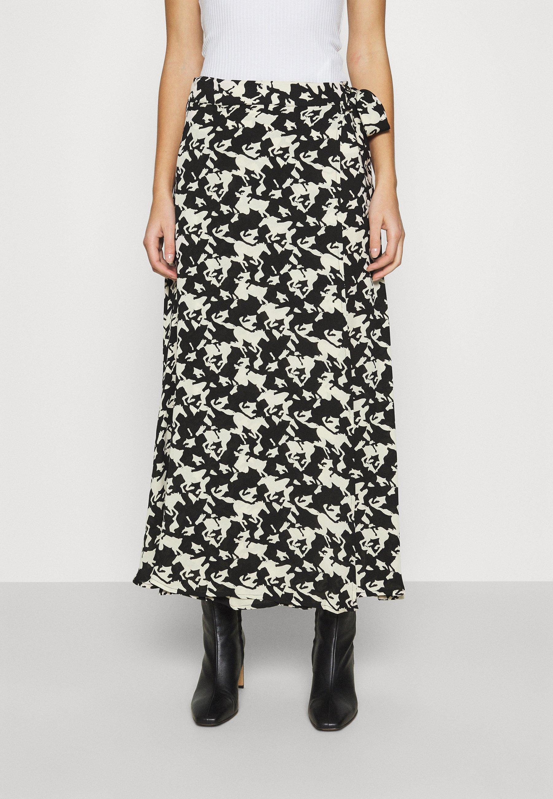 Women BOBO SKIRT - Wrap skirt