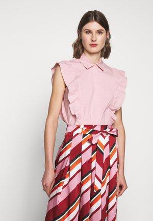 NONE - Košile - pink