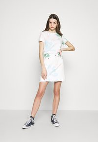 Levi's® - DECON ICONIC SKIRT - A-lijn rok - young blood - 1