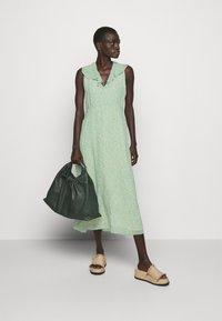 Lily & Lionel - ARABELLA DRESS - Denní šaty - meadow jade - 1