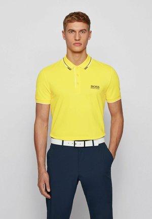 PADDY PRO - Polo shirt - yellow