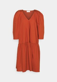 By Malene Birger - CYMARIA - Day dress - amber ale - 7