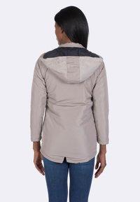 Felix Hardy - Light jacket - grey - 1