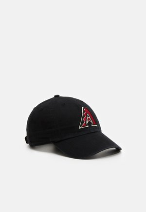 ARIZONA DIAMONDBACKS CLEAN UP UNISEX - Cap - black