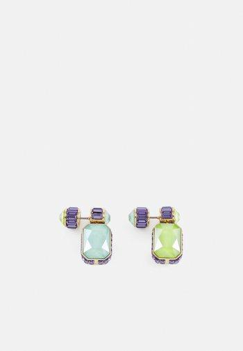 ORBITA - Earrings - mint green
