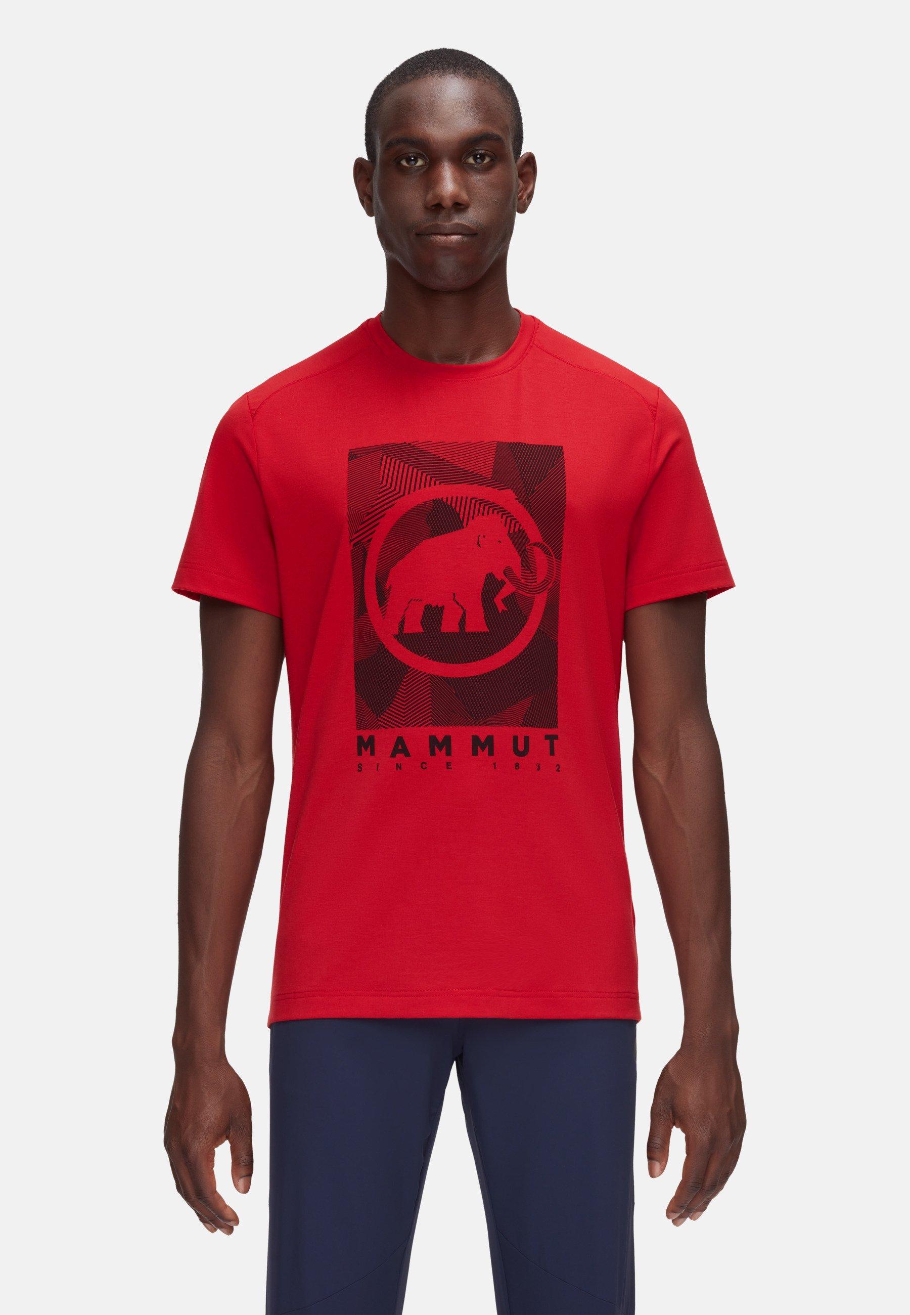 Uomo TROVAT  - T-shirt con stampa