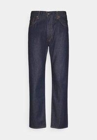 LMC 551 Z VINTG STRAIGHT - Straight leg jeans - dark blue denim
