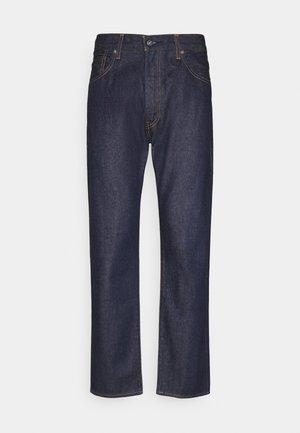 LMC 551 Z VINTG STRAIGHT - Džíny Straight Fit - dark blue denim