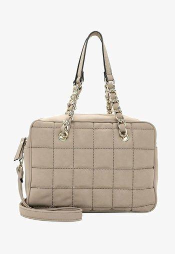 DÖRTE - Handbag - sand 420