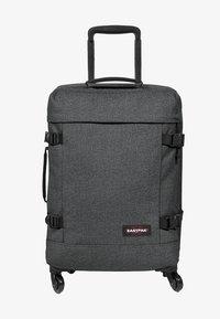 Eastpak - TRANS4 S - Valise à roulettes - black denim - 0