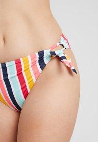 Esprit - TREASUREBEACH CLASSIC BRIEF - Bikini bottoms - sunflower yellow - 4
