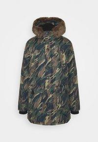 EVEREST  - Winter coat - green