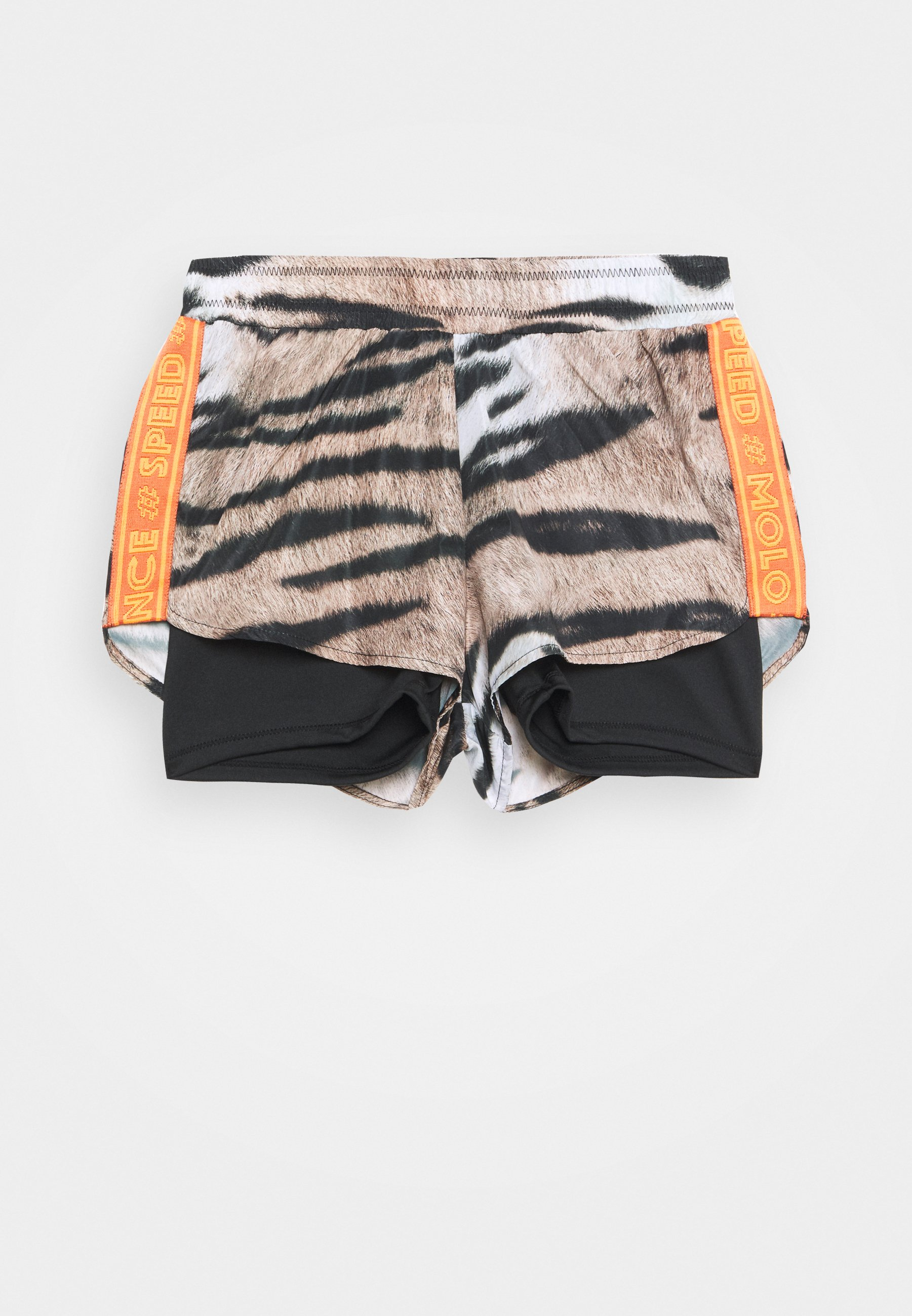 Kids OMARI - Sports shorts