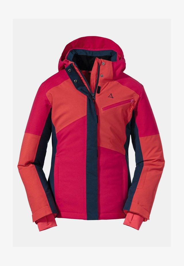 Ski jacket - rosa