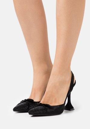 COURTNEY - Classic heels - black