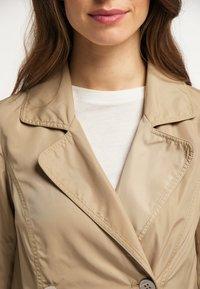 usha - Trenchcoat - beige - 3