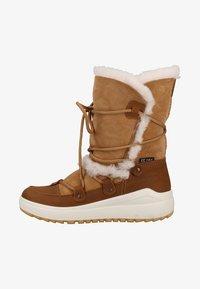 Kastinger - Snowboots  - sand - 0