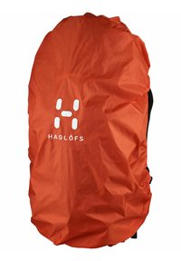 Haglöfs - RAINCOVER LARGE - Other accessories - habanero - 0