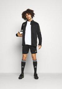adidas Performance - TIRO PRIDE - Giacca sportiva - black - 1