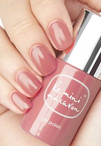 Le Mini Macaron - GEL POLISH - Nail polish - rose buttercream - 1