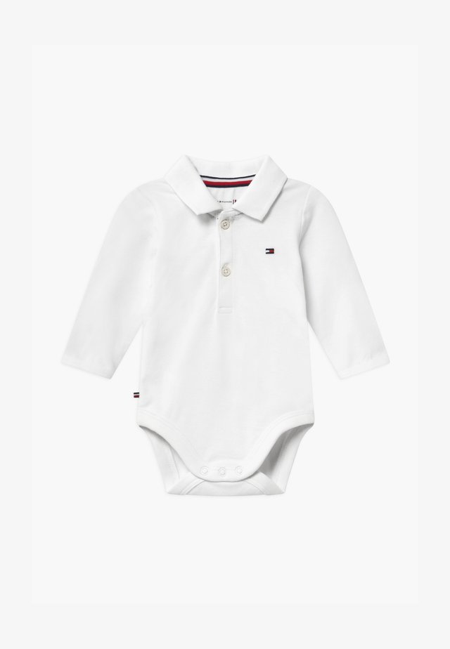 BABY GIFTBOX - Body - white