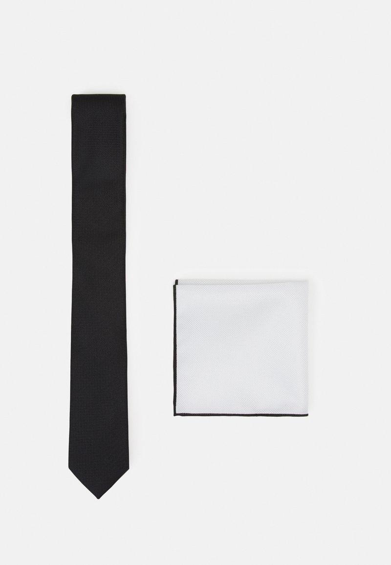 Pier One - SET - Poszetka - black
