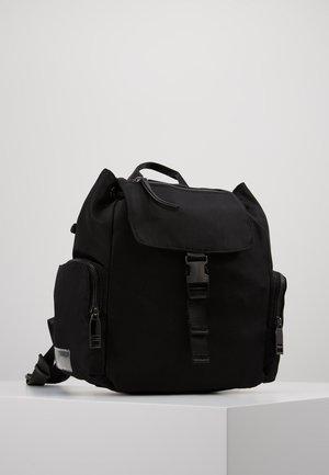 Tagesrucksack - black