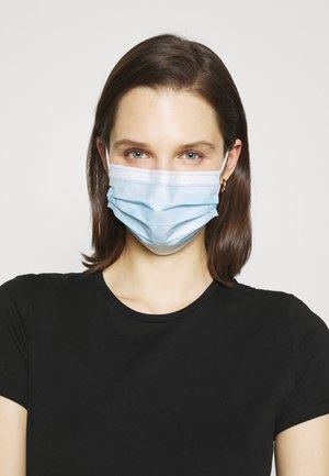 SIMPLE BREATH 50 PACK UNISEX - Medical mask - blue/white