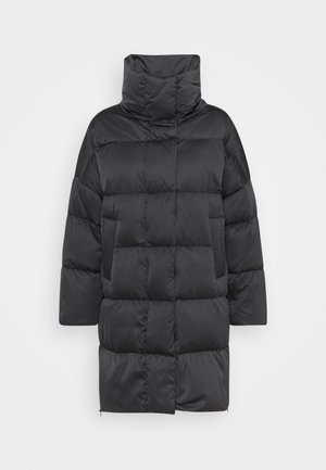 ERA - Down coat - schwarz