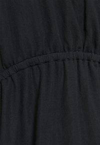 Gina Tricot - MADISON DRESS - Maxi dress - black - 2