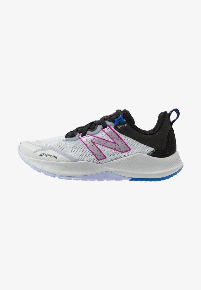 NITREL V4 - Trail running shoes - grey
